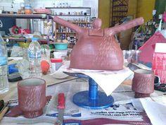 #ceramicteapot