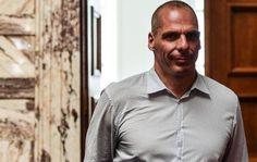 Varoufakis: «Nous avons fait des erreurs» | Brussels News Today