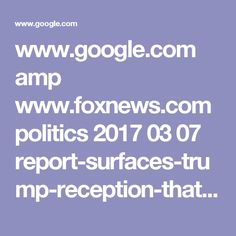 www.google.com amp www.foxnews.com politics 2017 03 07 report-surfaces-trump-reception-that-included-kislyak.amp.html