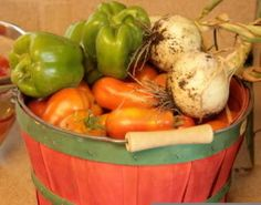 Old School – Self Reliance 101 » Blog Archive » pressure canning salsa