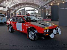 Classic Car News – Classic Car News Pics And Videos From Around The World Alfa Romeo Gtv6, Alfa Romeo 159, Alfa Romeo Cars, Alfa Gtv, Alfa Alfa, Europe Car, Motosport, Rally Car, Car And Driver