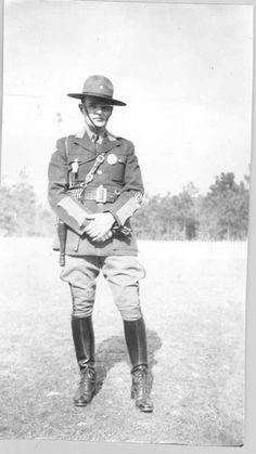 Virginia State Police, 1942-45