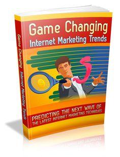 Great Internet Marketing Trends