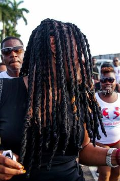 1000 Images About Dreadlock Hairstyles On Pinterest