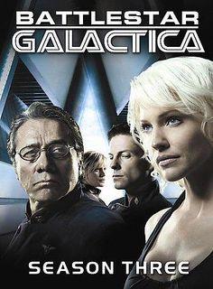 Battlestar Galactica: Season 3.0