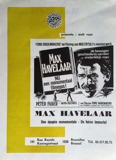 Max Havelaar - pamflet België