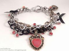 KLH's: Burlesque Bracelet