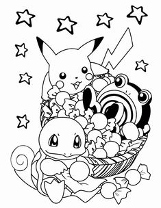 Pokemon Coloring Pages. Join your favorite Pokemon on an Adventure! Pokemon Coloring Pages. Join your favorite Pokemon on an Adventure! Pokemon Coloring Pages, Free Adult Coloring Pages, Coloring Book Pages, Printable Coloring Pages, Coloring For Kids, Festa Pokemon Go, Pokemon Craft, Pokemon Free
