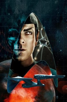 New Old Star Trek.  I definitely like it, but it could never replace the…