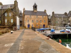 the old tolbooth, lerwick | The Old Tolbooth, Lerwick (C) David Dixon :: Geograph Britain and ...