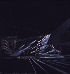 Cardiff Bay Opera House - Zaha Hadid Architects