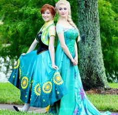 frozen cosplay - Google Search