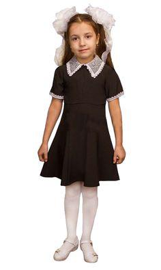 Детское платье в духе советского времени — http://fas.st/VvdyA