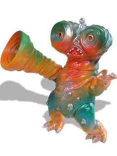 Supeigon toy from Elegib
