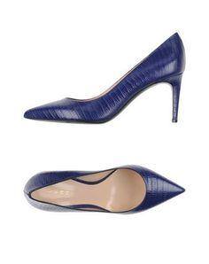LERRE Women's Pump Dark blue 11 US