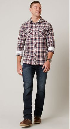 Man of the Hour - Men's Outfits| Buckle