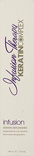Coppola Keratin Complex Infusion 100 ml or 3.4 oz. (Haarbehandlung) Keratin Complex http://www.amazon.de/dp/B001S3I57S/ref=cm_sw_r_pi_dp_xN6Xtb0T1KMG0KYM