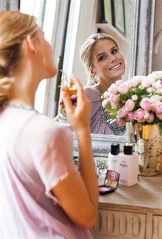 Claves para estar todavía más guapa estas fiestas #mujer #belleza