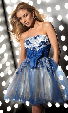 Cute ball gown <3