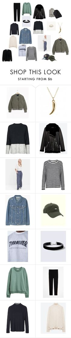 """wishies"" by annanejj ❤ liked on Polyvore featuring We Are Massiv., Jakke and MANGO"
