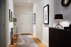 Квартира в Стокгольме - Дизайн интерьеров | Идеи вашего дома | Lodgers