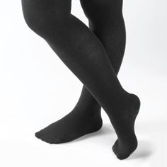 $22 Organic Cotton Tights - Maggie's Functional Organics