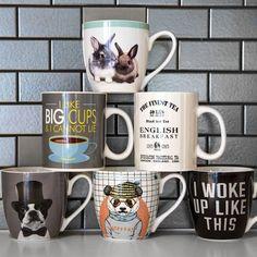 Primark Mugs à partir de 2€