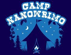 Camp Nanowrimo 2012!