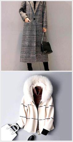 Passo a passo Renove seus casacos com golas de pele