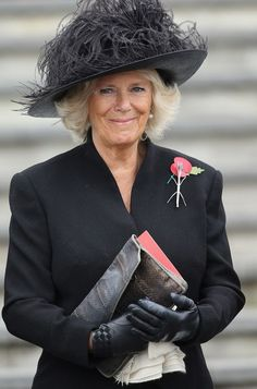 Camilla, Duchess of Cornwall | The Royal Hats Blog