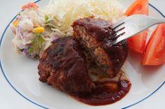 人気メニュー大集合!牛ひき肉レシピ【ハンバーグからパスタまで】25選