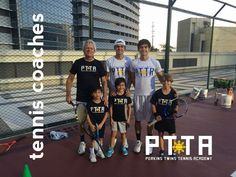 Philippine Tennis Coaches at the Perkins Twins Tennis Academy.  info@theptta.com #philippine #tennis #coaches #coach #players #lessons #training