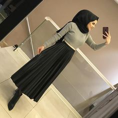 Many more like this can be found at the website! Give it a look for what we pick best for each category! Hijab Outfit, Hijab Gown, Hijab Style Dress, Hijab Wedding Dresses, Muslim Fashion, Modest Fashion, Fashion Outfits, Hijab Stile, Hijab Fashion Inspiration