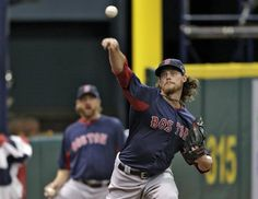 Follow today's Game 3 with Tweets from Journal Red Sox writers Tim Britton and Brian MacPherson.