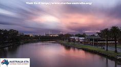 If you want to visit Australia for short or long time period you need Australia visitor visa. ETA visa Australia provides valid electronic travel authority (ETA) visa for Australia.
