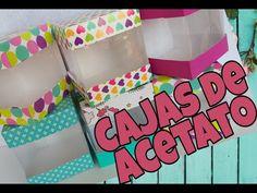 Diy Gift Box, Diy Box, Busy Book, Nifty, Ideas Para, Cake Toppers, Banner, Cricut, Packaging