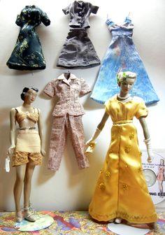 1940's mannequin sewing dolls images   November 14, 2013 Nancy Leave a comment