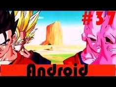 Dragon Ball (Dbz) Super Buu #37 Jogando no Android/Tablet