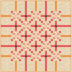 """Gatekeeper"" Variation by Gen X Quilters"
