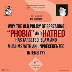 #truth #real #light #imam #khamenei #islam #future #youth #europe #america #read #book #iran