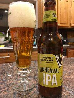 849. Widmer Brothers - Upheaval IPA