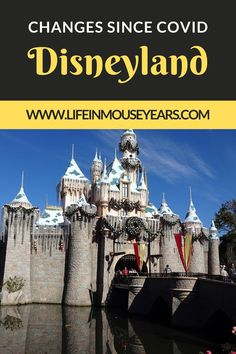 Changes to Disneyland Since COVID has happened lately. In this post, I will be sharing some of my thoughts with you as well as some important need to know information about Disneyland. So much has been going on and I have some Disney thoughts. Disneyland is and always will be the Happiest Place on Earth! www.lifeinmouseyears.com #lifeinmouseyears #disneyland #california #disneyrides Disneyland California, Disneyland Resort, Disney Rides, Need To Know, Barcelona Cathedral, Taj Mahal, Travel Tips, Earth, Change