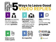 No matter if we are in regular session. or doing remote learning, a student should be talking about their learning! To do this, they need to be on apps like Flipgrid and Seesaw. New Vocabulary Words, Simple Camera, Best Titles, Digital Literacy, Do Video, Literacy Skills, Public Speaking, Great Videos, Educational Technology