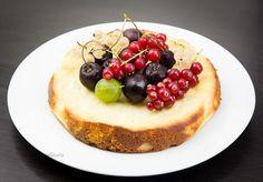 Hovkonditorn: White Chocolate Lemon Cake