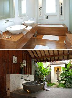Decoração Zen | Espaço para relaxar em casa http://comprandomeuape.com.br/2016/11/decoracao-zen.html