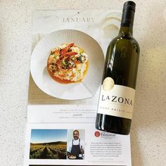 This Chrismont La Zona Pinot Grigio's recommended recipe match is a delicious Prawn & Scallop Risotto. Pinot Gris, I Chef, Italian Style, Fresh Herbs, Risotto, Crisp, Seafood, Travelling, Lime