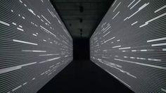 Ryoji Ikeda :: data.path, 26 SEP 2013 – 5 JAN 2014, Espacio Fundación Telefónica, Madrid, ES auf Vimeo