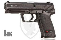 Pistolet pneumatycznyHeckler & Koch HK USP CO2 kal.4,5mm BB Militaria…