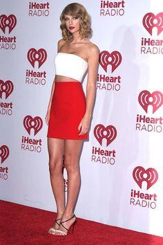 I migliori look di Taylor Swift