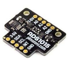 Pimoroni: OD male to tinned wires cable meter - Motion Sensor Breakout - Enviro+ Air Quality - Enviro for Raspberry Pi - Pirate Audio Arcade, Unicorn Hat, Linear Actuator, Audio, Matrix, Mini